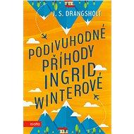 Podivuhodné příhody Ingrid Winterové - Elektronická kniha
