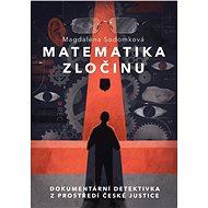 Matematika zločinu - Elektronická kniha