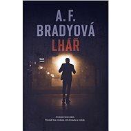 Lhář - Elektronická kniha
