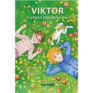 Viktor a případ zmizelého psa - Elektronická kniha