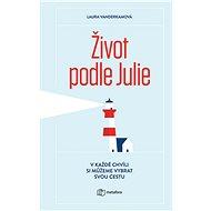 Život podle Julie - Elektronická kniha