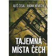 Tajemná místa Čech - Elektronická kniha