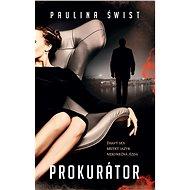 Prokurátor - Elektronická kniha