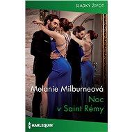 Noc v Saint Rémy - Elektronická kniha