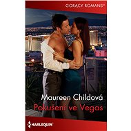 Pokušení ve Vegas - Elektronická kniha