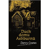 Duch domu Ashburnů - Elektronická kniha