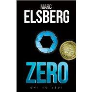 Zero - Elektronická kniha