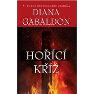 Hořící kříž - Elektronická kniha