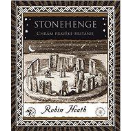 Stonehenge - Elektronická kniha