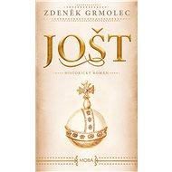 Jošt - Elektronická kniha