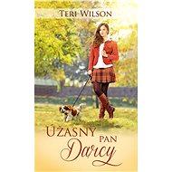Úžasný pan Darcy - Elektronická kniha
