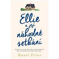Ellie a její náhodné setkání - Elektronická kniha
