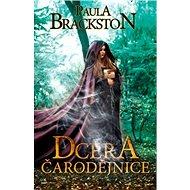 Dcera čarodějnice - Elektronická kniha