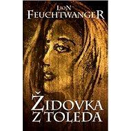 Židovka z Toleda - Elektronická kniha