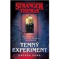 Stranger Things: Temný experiment - Elektronická kniha