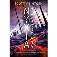 Nyxia: Nespoutaná - Elektronická kniha