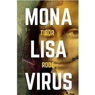 Mona Lisa virus - Elektronická kniha