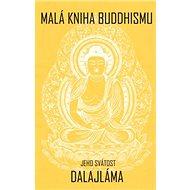 Malá kniha buddhismu - Elektronická kniha