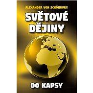 Světové dějiny do kapsy - Elektronická kniha