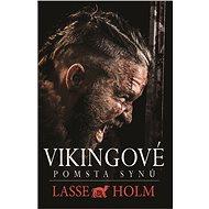 Vikingové: Pomsta synů - Elektronická kniha