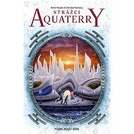 Strážci Aquaterry - Elektronická kniha