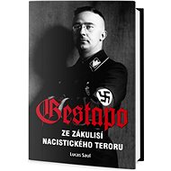 Gestapo - Elektronická kniha