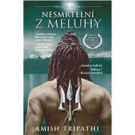 Nesmrtelní z Meluhy - Elektronická kniha