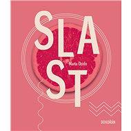 Slast - Elektronická kniha
