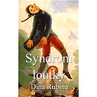 Syndrom loutky - Elektronická kniha