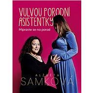 Vulvou porodní asistentky - Elektronická kniha