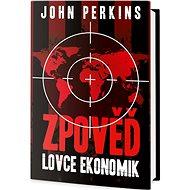 Zpověď lovce ekonomik - Elektronická kniha