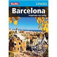 Barcelona - 2. vydání - Elektronická kniha