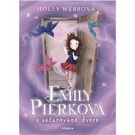 Emily Pierková a začarované dvere - Elektronická kniha