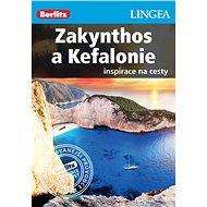 Zakynthos a Kefalonie - 2. vydání - Elektronická kniha