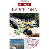 Barcelona - Poznejte - Elektronická kniha