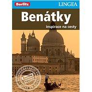 Benátky - 2. vydání - Elektronická kniha