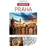 Praha - Poznejte  - Elektronická kniha