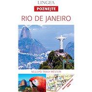 Rio de Janeiro - Poznejte - Elektronická kniha