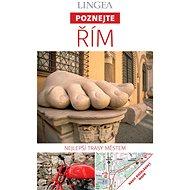 Řím - Poznejte - Elektronická kniha
