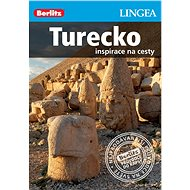 Turecko - Elektronická kniha