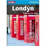 Londýn - 2. vydání - Elektronická kniha