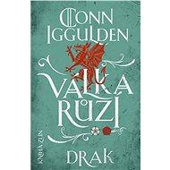 Válka růží 4: Drak - Elektronická kniha