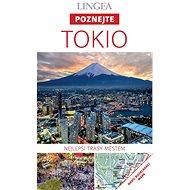Tokio - Poznejte  - Elektronická kniha