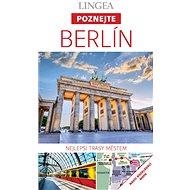 Berlín - Poznejte - Elektronická kniha