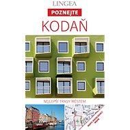 Kodaň - Poznejte - Elektronická kniha