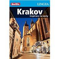 Krakov - 2. vydání - Elektronická kniha