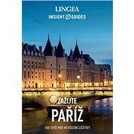 Paříž - Zažijte - Elektronická kniha