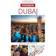 Dubaj - Poznejte - Elektronická kniha