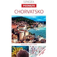 Chorvatsko - Poznejte - Elektronická kniha