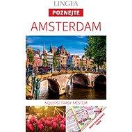 Amsterdam - Poznejte - Elektronická kniha